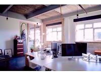 AFFORDABLE Start-up office studios with NATURAL LIGHT in creative community close to Pollards Hill