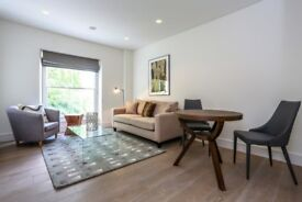 STUNNING 1 bedroom apartment IN THE HEART of Notting Hill