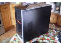 HP Envy Gaming PC intel Haswell 4th gen i7-4790, 8GB RAM, 1TB, 2GB GPU, Win 10
