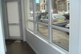 Office Class B1 Business Use/Shop