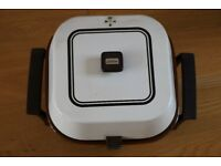 Slow cooker, Electric fry pan, Griddle, braiser.