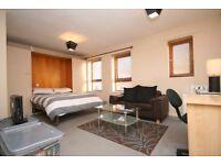 Studio Apartment, Princes Gate, Rutherglen,