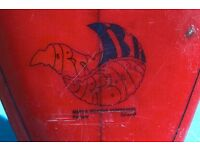 Wanted UK 20's 30s 40's 50's 60's 70's 80's Surfboards, Longboards, Bellyboards