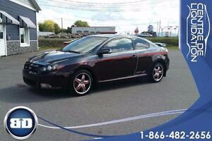 2010 Scion tC AUTOMATIQUE TOIT PANORAMIQUE A/C