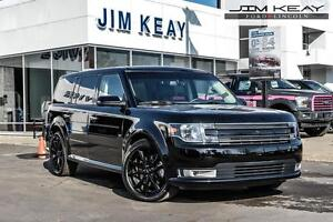 2016 Ford Flex SEL AWD W/NAV, VISTA ROOF, POWER LIFTGATE AND STA