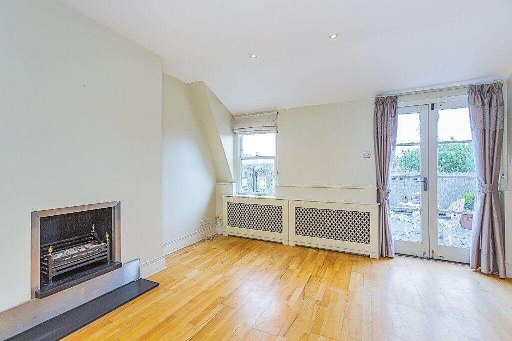 2 Bedroom Flat in Earls Court £475 p/w