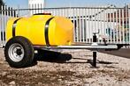 Mobiele waterwagen Fuel Proof Water Bowser