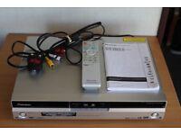 PIONEER DVR-540HR-S DVD RECORDER