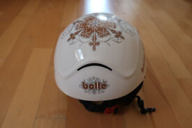 Bolle Women's/Girls Ski Helmet