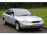 Ford Mondeo 2.0 16v GLX.. Automatic.. FSH.. Very Low Miles..