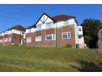 3 Bedroom Flat-Hillside Way, Brighton,BN2-£1,690pcm