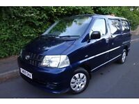 2009 TOYOTA HIACE, DIESEL, NEW SHAPE, 1 COMPANY OWNER, DRIVES SUPERB, GOOD CON