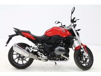 2017 BMW R1200R ABS with only 58 miles ----- Price Promise!