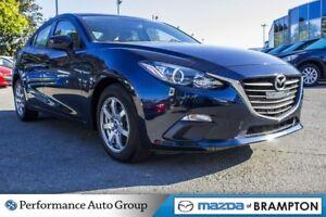 2014 Mazda MAZDA3 GX-SKY. KEYLESS. BLUETOOTH. BUCKETS. PWR STEER