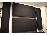 Affordable Acoustic Treatment (Custom Built)