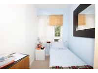 Cozy Single Room in Chelsea