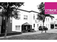 BURGESS HILL RH15 / Fully Serviced Offices to Rent / Affordable, Flexible with Superfast Internet