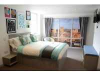Brand New Penthouse Apartments - Nottingham City Centre