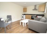 **NEW BUILD**LARGE 1 BED FLAT TO LET IN CHEAPSIDE CHAMBERS**BRADFORD CITY CENTRE FLAT!!**BD1