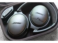 Brand new, unused, boxed Bose QuietComfort 35 II headphones. Over £100 below RRP.