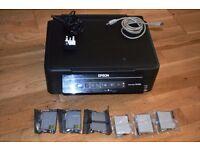 Epson SX235W Wireless Printer/Scanner