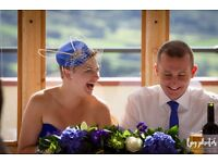 Wedding Photography (optional 2nd photographer) Bristol & South West - 15% off for new year