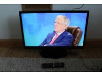 L@@K LG 24 inch Premium LED Monitor with TV/ Freeview MN43D Series, Full HD, USB, HDMI