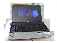 Acer Aspire 18.4 Inch Gaming Laptop