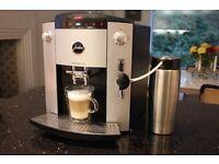 Jura Impressa F70 Bean to Cup Coffee Machine