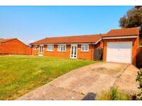 Semi bungalow Isle of Wight