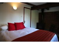 Room Only To let (Double Bedroom in Country Annexe)