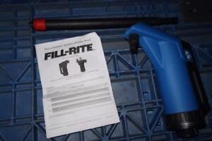 Fill-Rite FRHP32V DC Diesel Exhaust Fluid Hand Pump