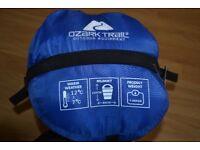 Ozark Trail sleeping bag