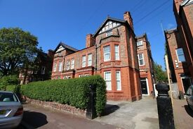 1 Bed Fully Furnished Flat in Denman Drive, Newsham Park, Liverpool, L6 £395 Pcm