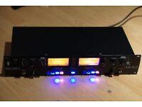 ART Pro MPA2 Valve Microphone Preamplifie