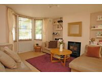 Three bedroom split level maisonette on Fenwick Road, Peckham Rye SE15