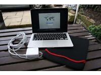 "Apple MacBook Pro Retina 13.3"" Late-2013 2.8GHz i7 512GB SSD 8GB RAM"