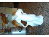 Lladro nao figurine
