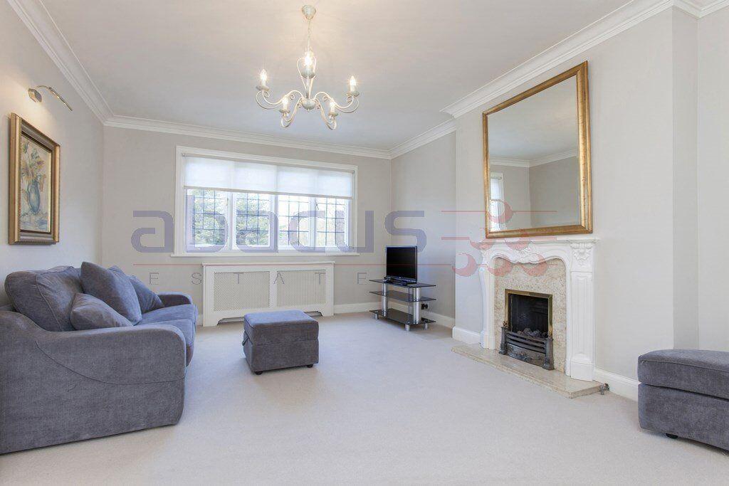 Amazing new one double bedroom victorian refurbishment near willesden jubilee line
