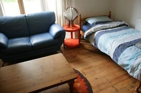 Very Large Double Room Ideal for Docklands/Central London Commuting. ZONE 2: LEWISHAM SE13