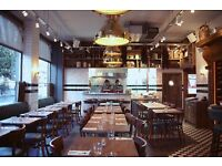 Waiting Staff Needed - Chelsea, London