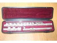 yamaha 100sII flute