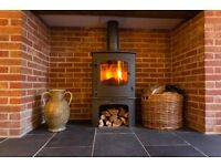 HETAS Woodburner / Wood burner / Log burner / Stove Installers - Bristol, Bath, Chepstow, Gloucester