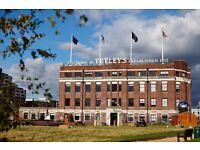 The Tetley Kitchen are looking for a Commis Chef