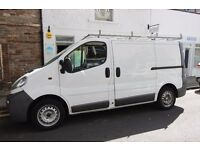 Vauxhall Vivaro van for sale £2900.00