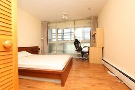 LOVELY DOUBLE ROOMS AVAILABLE STARTING JUST FROM £160 P/W