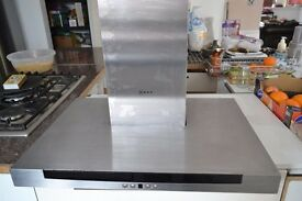 NEFF Kitchen Hood -70cm - GREAT CONDITION