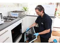 Professional oven cleaning at the best price in Manchester
