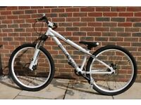 "Mongoose Fireball 26"" Jump/Dirt Mountain Bike"