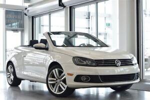 2014 Volkswagen Eos Comfortline *** Réservé ***